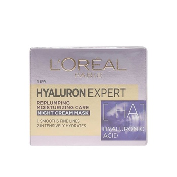 L'Oreal Hyaluron Expert Night 50ml