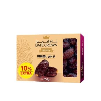 Date Crown Medjool 550g