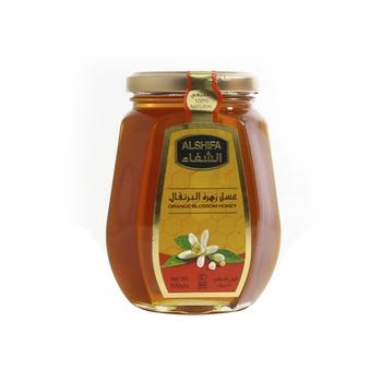 Al Shifa Orange Blossom Honey 500g
