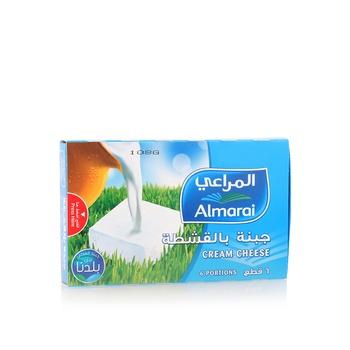 Almarai cream cheese 108g