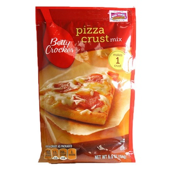 Betty Crocker Pizza Crust Mix 184g