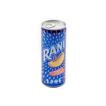 Rani Float Fruit Drink Peach 240ml
