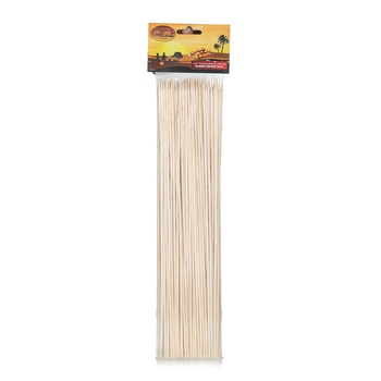 Picnic Time Barbecue Bamboo Sticks 30cm
