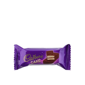 Cadbury Chocolate Cake 24g