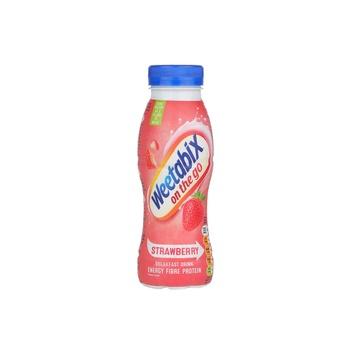 Weetabix on the go Drink Strawberry 250ml