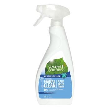 Seventh Generation Spray Multi-Purpose Fresh And Clean 475ml