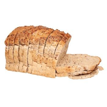 Bread Country Oven Grain