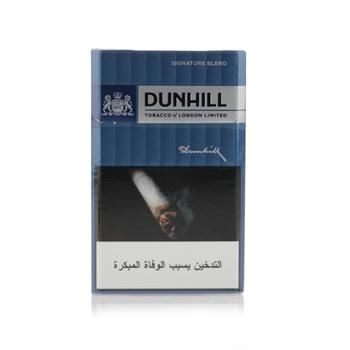 Dunhill Cigarette Blue 20s