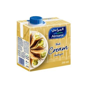 Almarai Cream 250ml