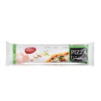 Wewalka Pizza Dough  400g