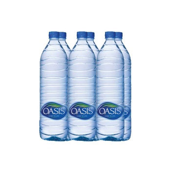 Oasis Water 1.5ltr Pack of 6