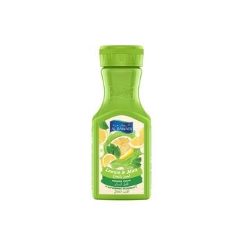 Al Rawabi Lemon & Mint 350ml