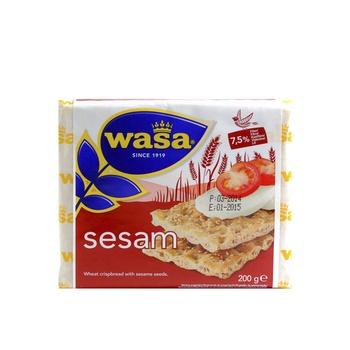 Wasa Sesam 200g