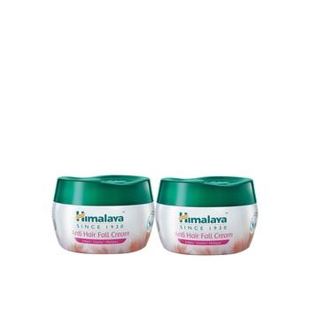 Himalaya Anti Hair Fall Cream 140ml Pack Of 2