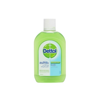 Dettol Personal Care  250 ml