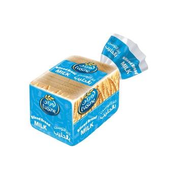 Lusine Sliced Milk Bread 275g