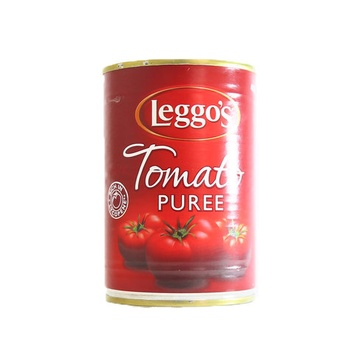 Leggos Tomato Puree Tin 410g