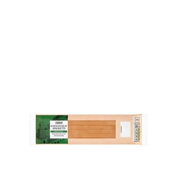 Tesco Wholewheat Spaghetti 500g