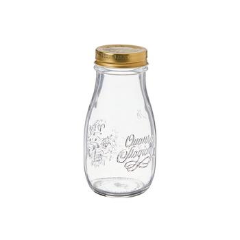 QuattroStagioni Fruit Juice Jar 40cl