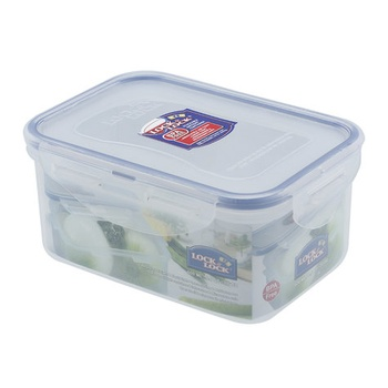 Lock & Lock Food Container - 600Ml