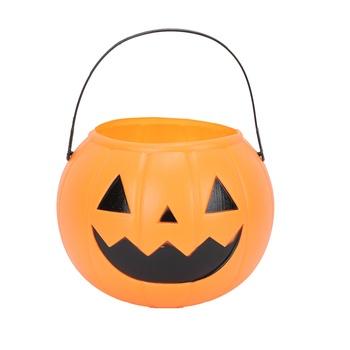 Chamdol Halloween Smile Big Pumpkin