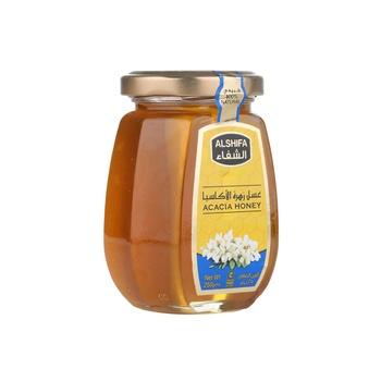Al Shifa Honey Acacia 250g