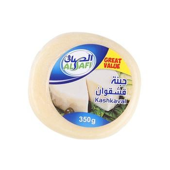 Al Safi Kashkaval Cheese 350g