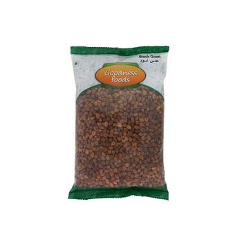 Goodness Foods Black Gram 1kg