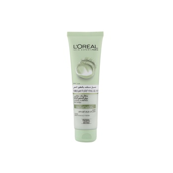 Loreal Dermo Expertise Pure Clay Gel Wash Eucalyptus