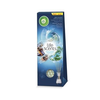 Air Wick Air Freshener Life Scents Reeds Turquoise Oasis 30ml