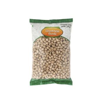 Goodness Foods Chickpeas Jumbo 1kg