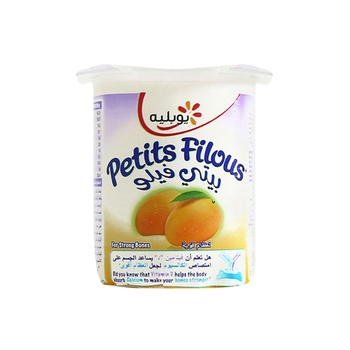 Yoplait Petit Filous Mango 120g