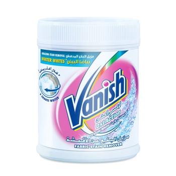 Vanish Crystal White 900g