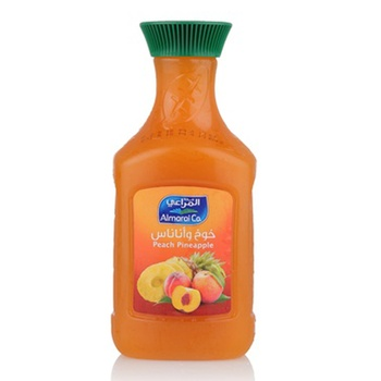 Almarai Juice Peach Pineapple