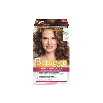 Loreal Excellence Dark Blonde 6 Sp