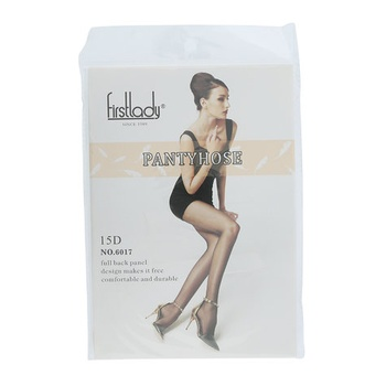 First Lady Ladies Panty Hose- Dark Skin Color