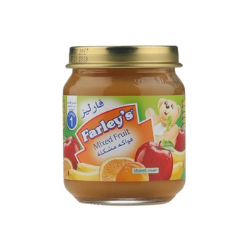 Farleys Mix Fruit 120g