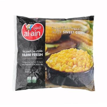 Al Ain Sweet Corn 500g