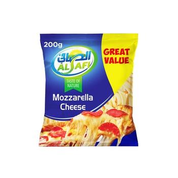 Alsafi Mozzarella Cheese 200G