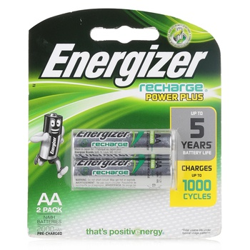Energizer Rechargeable Battery