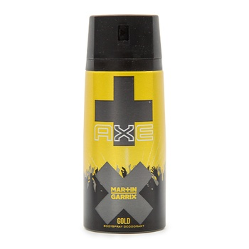 Axe Gold Martin Garrix Body Spray Deodorant 150ml