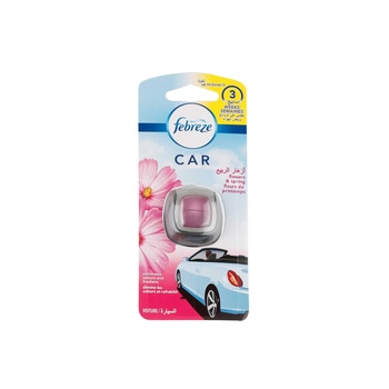 Febreze Car Air Flowers & Spring Air Freshner