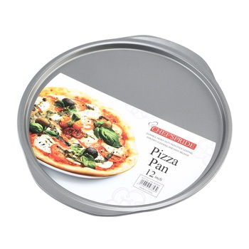 Chefs Pride Pizza Pan