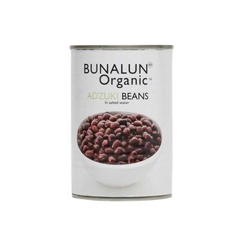 Bunalun Organic Adzuki Beans 400g