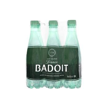 Badiot Sparkling Mineral Water @ 5+1