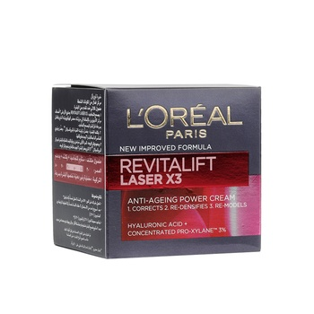 Revitalift Laser Day Cream 50ml