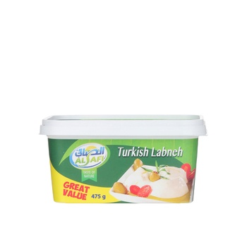 Al Safi UHT Turkish Labnah 475g