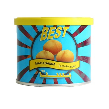 Best Super Macadamia Nuts 110g