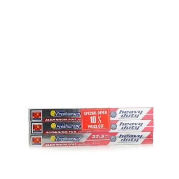 Freshwrapp Aluminium Foil 3 X 37 Sq. Ft.