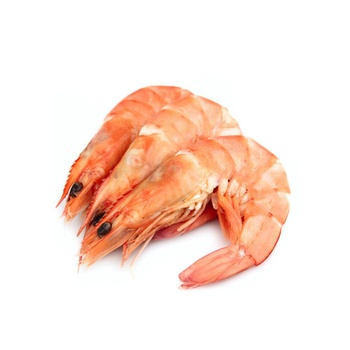 Defrosted Prawns Small